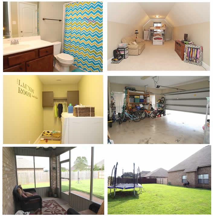 Daphne Gated Community, Beau Chene Estates Daphne AL Home For Sale