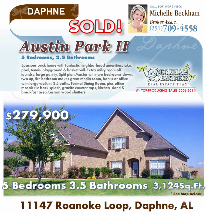 View all Daphne properties available today.