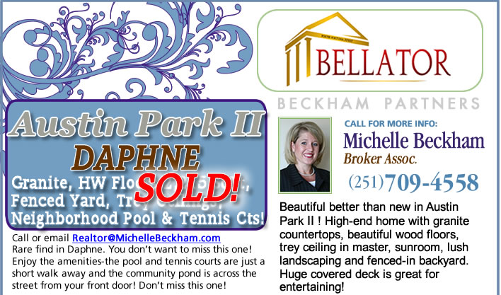 Daphne Home for Sale